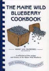 Maine blueberry cookbook