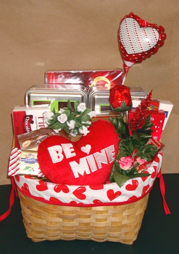 valentine's day gift baskets – basketsjane, Ideas