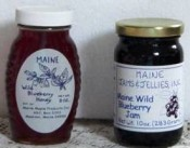 jam and honey ser