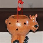 moose tealight